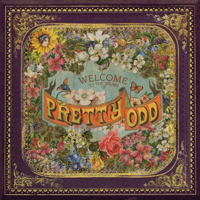 アルバム/Pretty. Odd./Panic! At The Disco