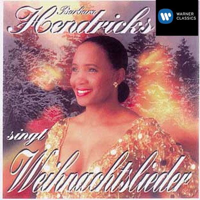 アルバム/christmas songs/Barbara Hendricks