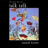 シングル/Living in Another World/Talk Talk
