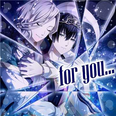 着うた®/for you.../OSIRIS