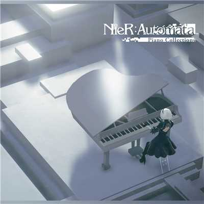 アルバム/Piano Collections NieR:Automata/V.A.