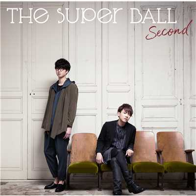 シングル/Second/The Super Ball