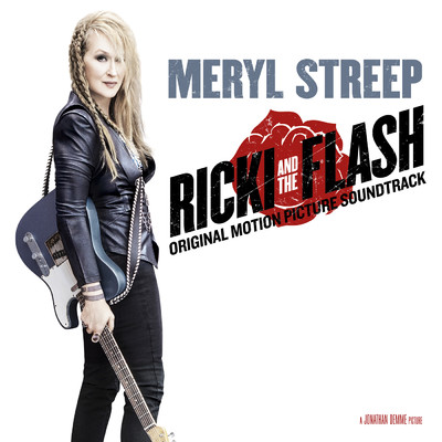 ハイレゾ/Walk On (From Ricki And The Flash (Original Motion Picture Soundtrack))/Lucinda Williams