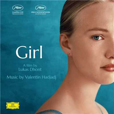 "シングル/Flying (From ""Girl"" Original Motion Picture Soundtrack)/Valentin Hadjadj"