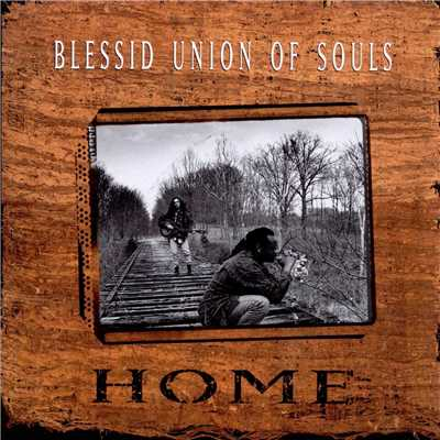 シングル/Let Me Be The One/Blessid Union Of Souls