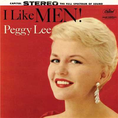アルバム/I Like Men!/Peggy Lee