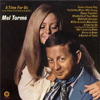 アルバム/A Time For Us/Mel Torme