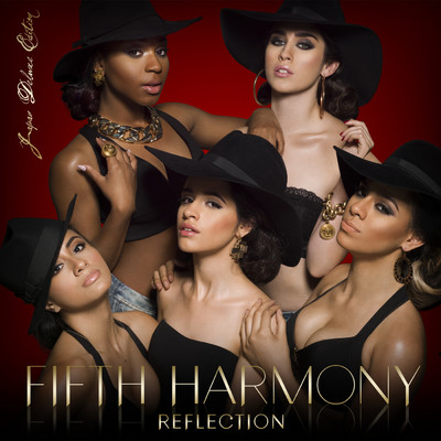 アルバム/Reflection (Japan Deluxe Edition)/Fifth Harmony