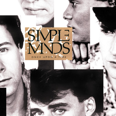 アルバム/Once Upon A Time (Deluxe)/Simple Minds