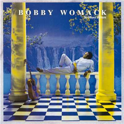 シングル/Whatever Happened To The Times?/Bobby Womack