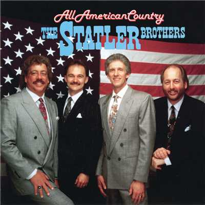 アルバム/All American Country/The Statler Brothers