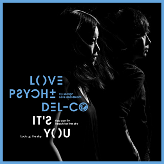 シングル/It's You/LOVE PSYCHEDELICO