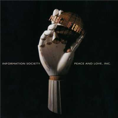 アルバム/Peace And Love, Inc./Information Society