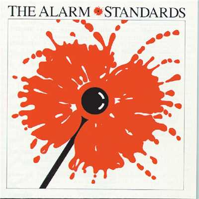 シングル/Sixty Eight Guns (Single Version)/The Alarm