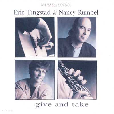 シングル/The Merced/Eric Tingstad/Nancy Rumbel