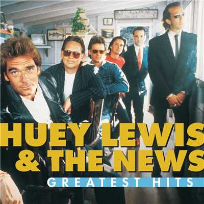 シングル/Workin For A Livin/Huey Lewis & The News