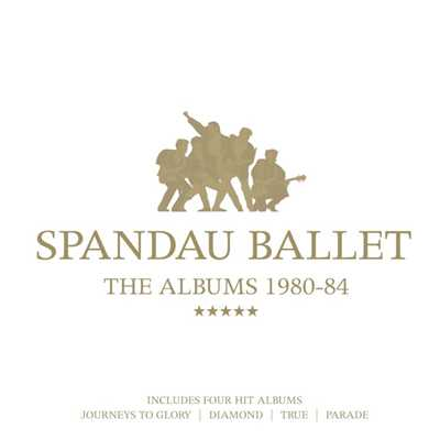 Innocence and Science (2010 Remaster)/Spandau Ballet