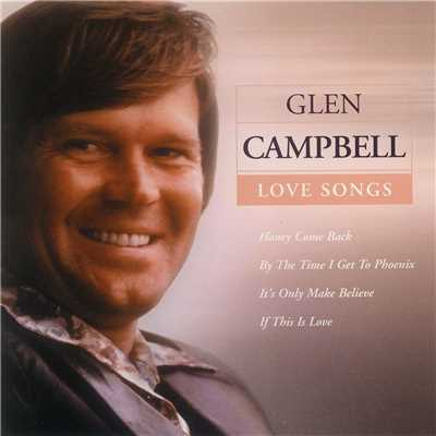 アルバム/Love Songs/Glen Campbell