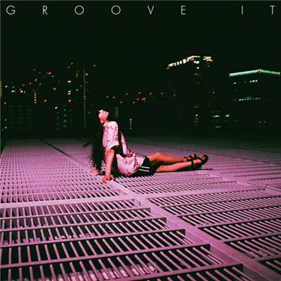 アルバム/Groove it/iri