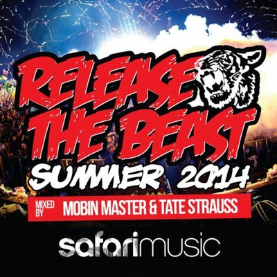 アルバム/Release the Beast 1/Various Artists
