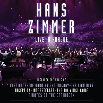 シングル/You're So Cool (Live / From True Romance)/Hans Zimmer