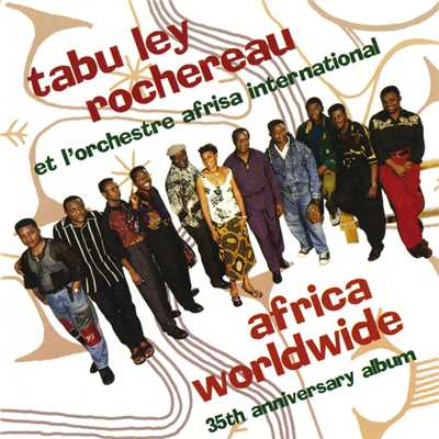Tabu Ley Rochereau/L'Orchestre Afrisa International