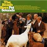 Pet Sounds (The Stereo Mix) (1996 Digital Remaster)/The Beach Boys