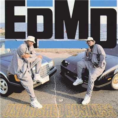 シングル/It's Time 2 Party/EPMD