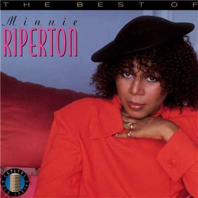 アルバム/Capitol Gold: The Best Of Minnie Riperton/ミニー・リパートン