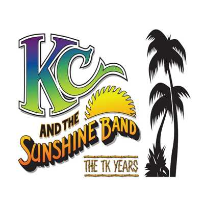 アルバム/The TK Years/KC & The Sunshine Band