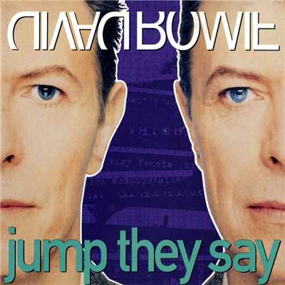 シングル/Jump They Say (Leftfield Remix)/David Bowie