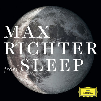 From Sleep/Max Richter