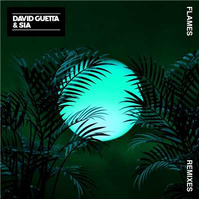 アルバム/Flames (Remixes)/David Guetta & Sia