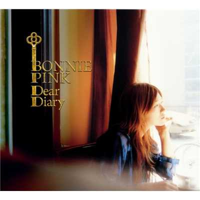 Many Moons Ago/BONNIE PINK