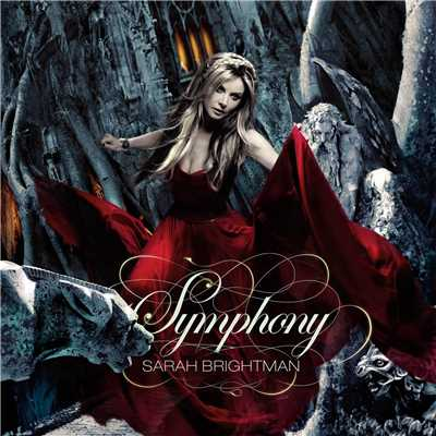 アルバム/Symphony (Japan Version)/Sarah Brightman