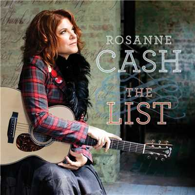 アルバム/The List/Rosanne Cash