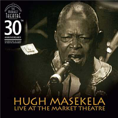 シングル/Happy Mama (Live)/Hugh Masekela