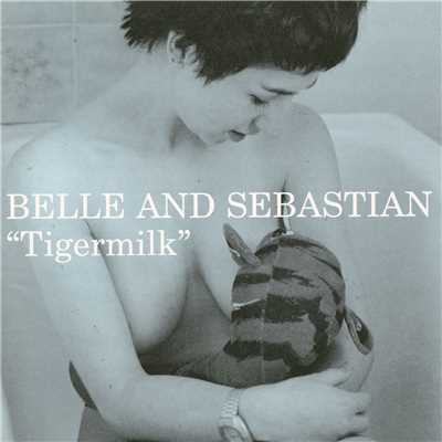 アルバム/Tigermilk/Belle & Sebastian