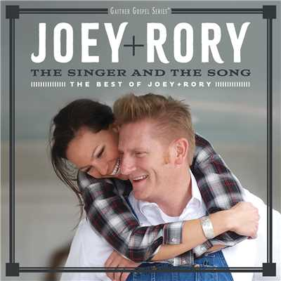 シングル/Jesus Loves Me/Joey+Rory