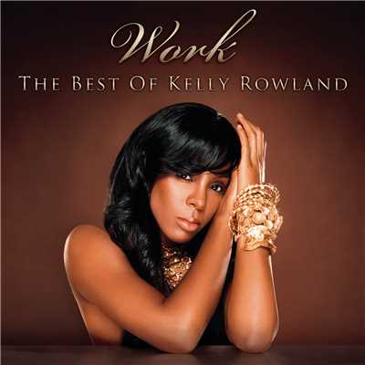 シングル/Still In Love With My Ex (Album Version)/Kelly Rowland