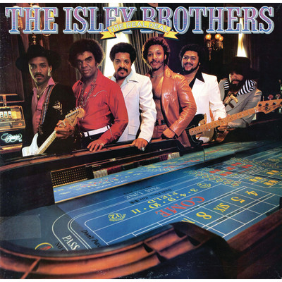 The Real Deal/The Isley Brothers