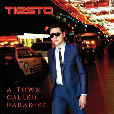 シングル/Red Lights/Tiesto