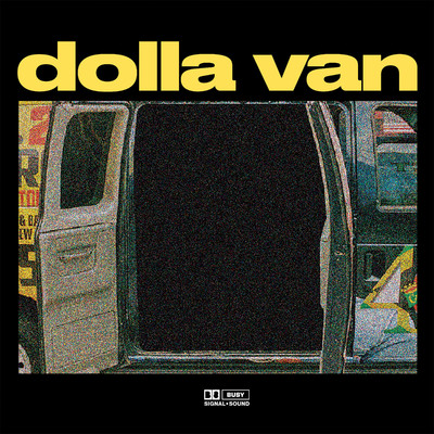 シングル/Dolla Van/Busy Signal