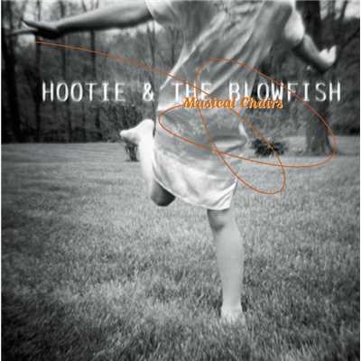 アルバム/Musical Chairs/Hootie & The Blowfish