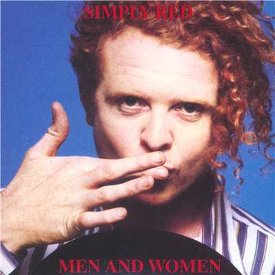 アルバム/Men And Women/Simply Red