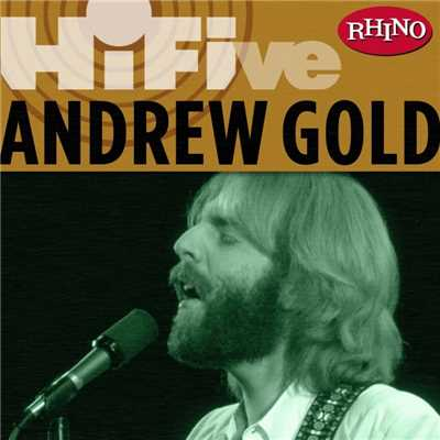 Lonely Boy/Andrew Gold
