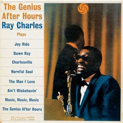 シングル/The Man I Love/Ray Charles