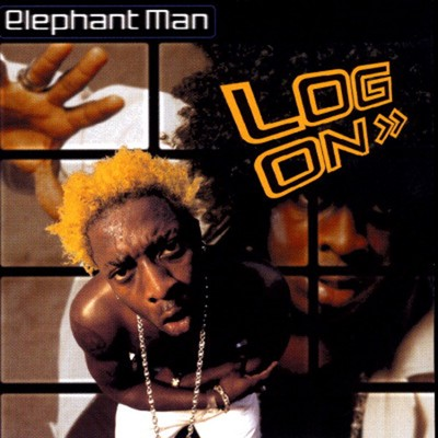 アルバム/Log On/Elephant Man