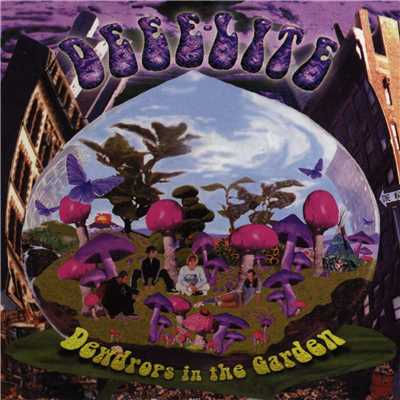 アルバム/Dewdrops In The Garden/Deee-Lite