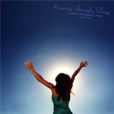 アルバム/Every Single Day-Complete BONNIE PINK(1995-2006)-/BONNIE PINK